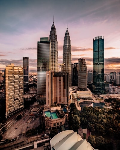 The Top 5 Highest Earning Airbnb Locations in Kuala Lumpur