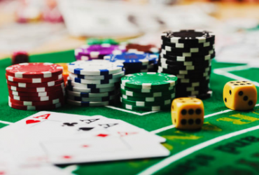 Casino Games That Lets You Win Easily