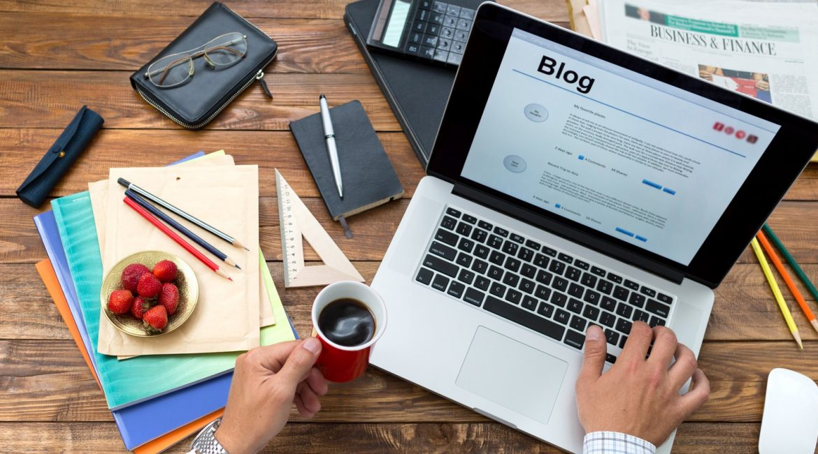 How To Be A Content Writer in Malaysia