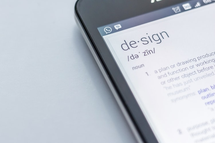 Important Elements Of Quality Web Design
